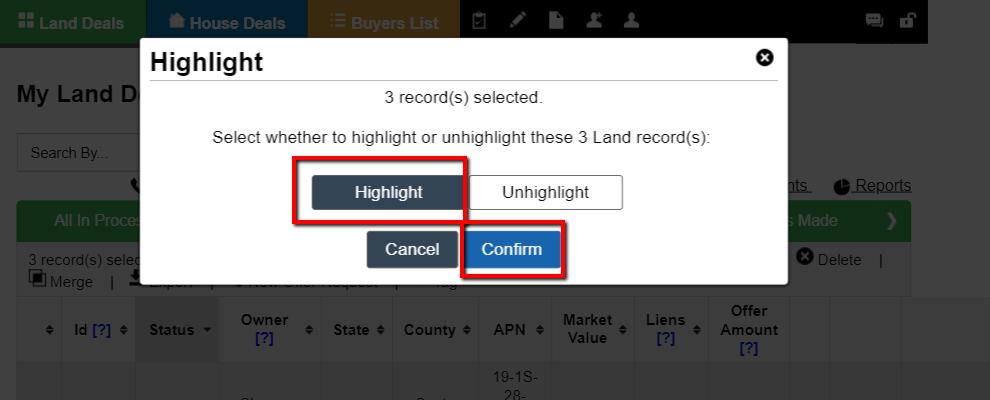 Highlight Records