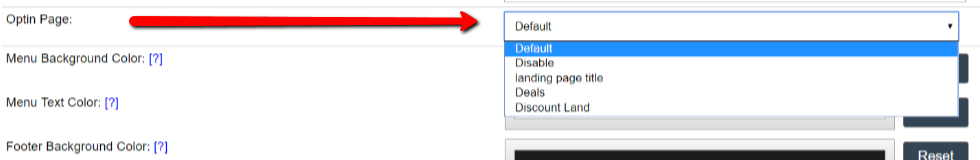 How To Create A Custom Optin Page With A Custom Optin Form