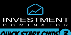 The Investment Dominator Quick Start Guide Part 3– Customizing Your Buying/Selling/Optin Page